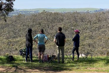5 Day Fully Guided Walk